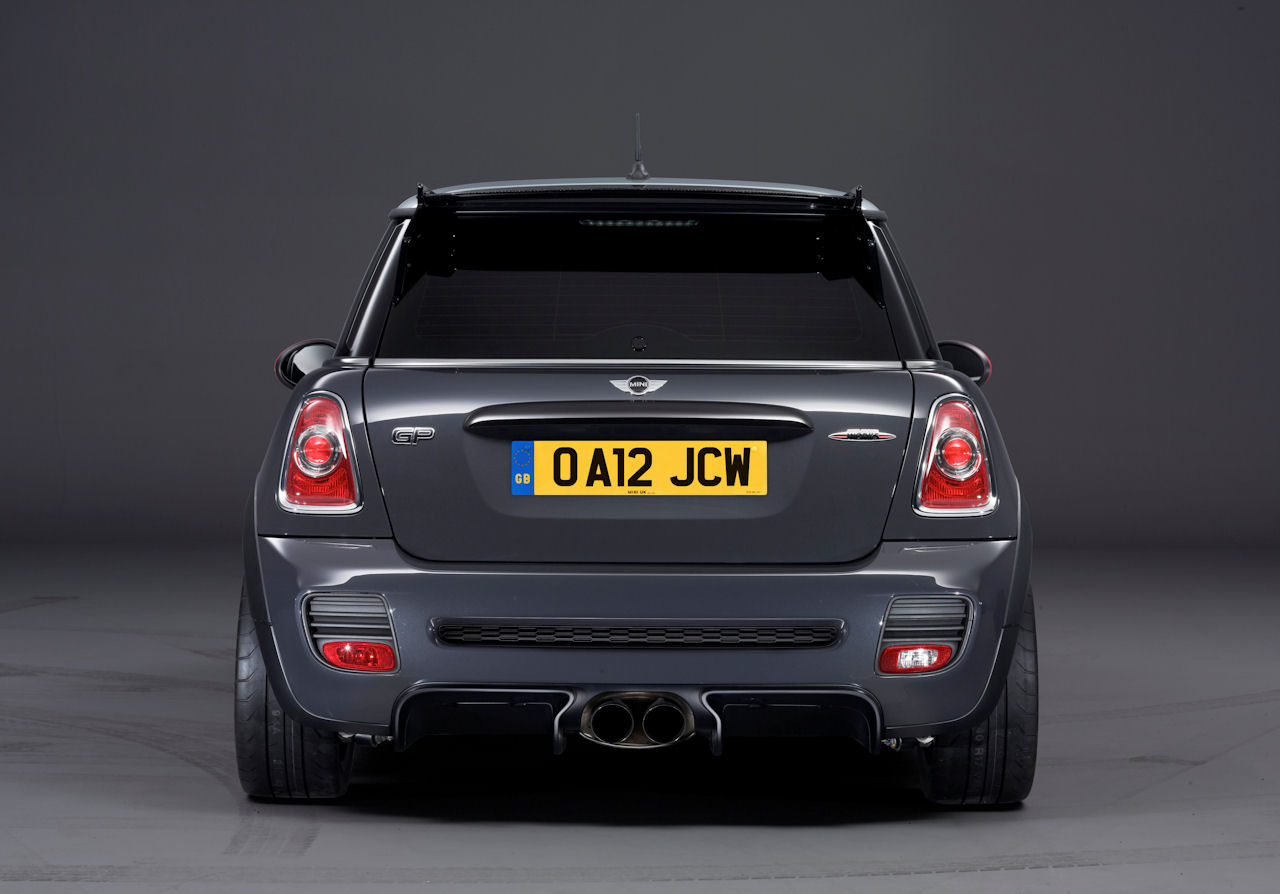 mini cooper r55 r56 r57 jcw style carbon rear diffuser. Black Bedroom Furniture Sets. Home Design Ideas