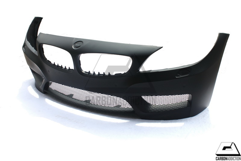 Bmw E89 Z4 M Sport Style Front Bumper Carbon Addiction