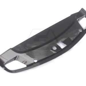 Mercedes Benz R197 SLS-Class Black Series Style Cooling Panel FCF (1)