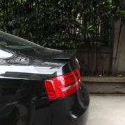 2008-2011 Audi A5 S5 B8 2D Coupe YC Style Trunk Spoiler CF (18)