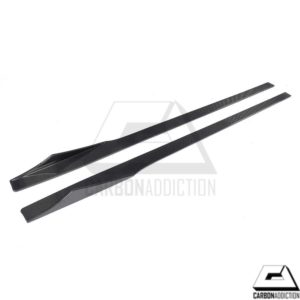 2016-2017 MTC Style Carbon Side Skirt Extensions (1)