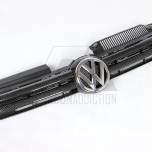 VW Golf MK6 Carbon Grille (1)