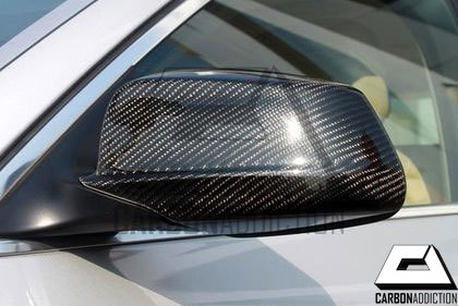 Bmw F10 F11 Carbon Mirror Replacement Carbon Addiction